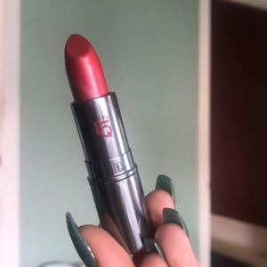 Lipstick Queen Red Metal